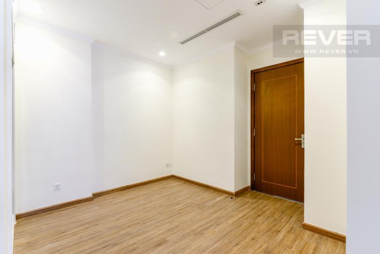 Phòng Ngủ 3 Căn hộ Vinhomes Central Park 3 phòng ngủ tầng cao L1 view sông