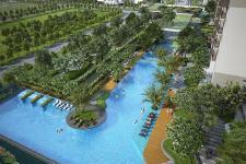 Waterina Suites, Vista Verde và Feliz en Vista: Dự án nào phù hợp với bạn?