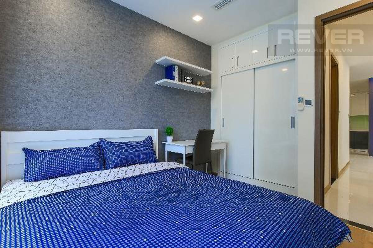 21d88f6e7a339c6dc522 Cho thuê căn hộ Vinhomes Central Park 2 phòng ngủ, tháp Park 4, đầy đủ nội thất, hướng Tây