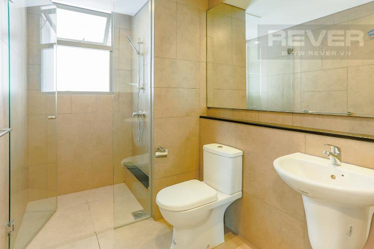 Phòng Tắm 2 Căn hộ The View Riviera Point tầng thấp 4 phòng ngủ, full nội thất
