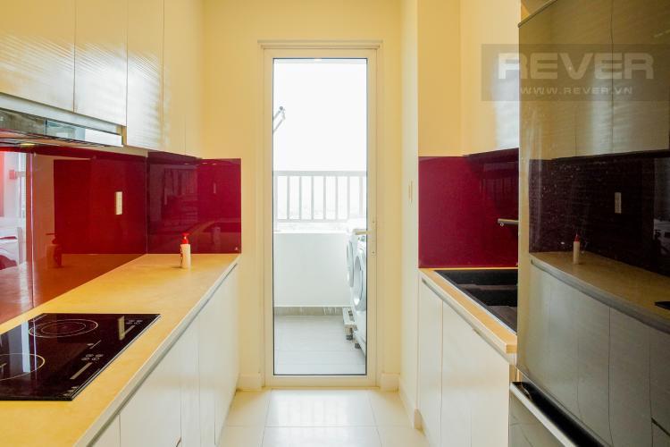 Phòng Bếp Bán căn hộ Lexington Residence 2PN, tầng trung, đầy đủ nội thất, view đại lộ Mai Chí Thọ