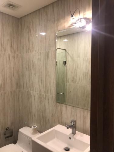 Phòng tắm , Căn hộ The Golden Star , Quận 7 Căn hộ The Golden Star ban công hướng Đông Nam, view trường học.
