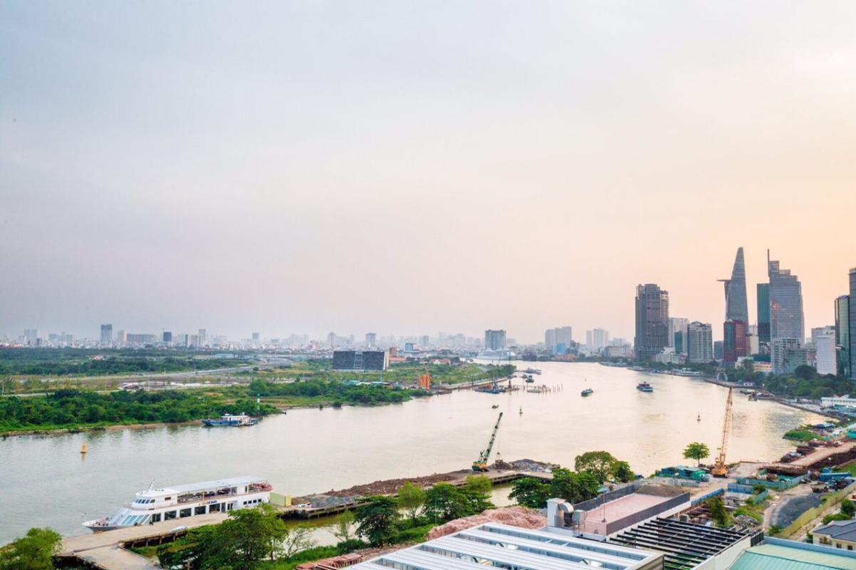 1571470394210 Bán hoặc cho thuê căn hộ Vinhomes Golden River 3PN, đầy đủ nội thất, view sông Sài Gòn và bán đảo Thủ Thiêm