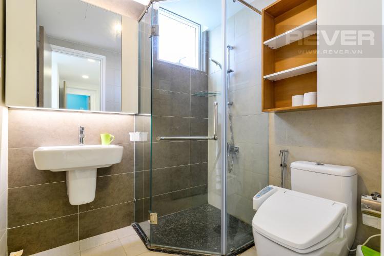 Phòng Tắm 2 Cho thuê căn hộ Lexington Residence 3PN, tháp LA, đầy đủ nội thất, view hồ bơi