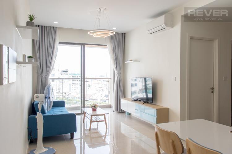 img7074.jpg Bán hoặc cho thuê căn hộ Masteri Millennium 2PN, block B, đầy đủ nội thất, view kênh Bến Nghé