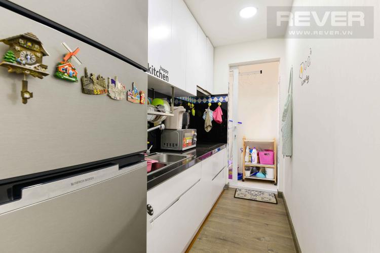 Bếp Bán căn hộ CBD Premium Home tầng thấp, 2 phòng ngủ với nội thất tiện nghi,hiện đại