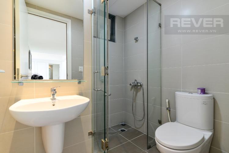 Phòng  Tắm 1 Bán căn hộ Masteri Thảo Điền 3PN, tháp T4, diện tích 93m2, đầy đủ nội thất