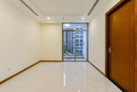 Căn hộ Vinhomes Central Park 2 phòng ngủ tầng thấp Landmark 2