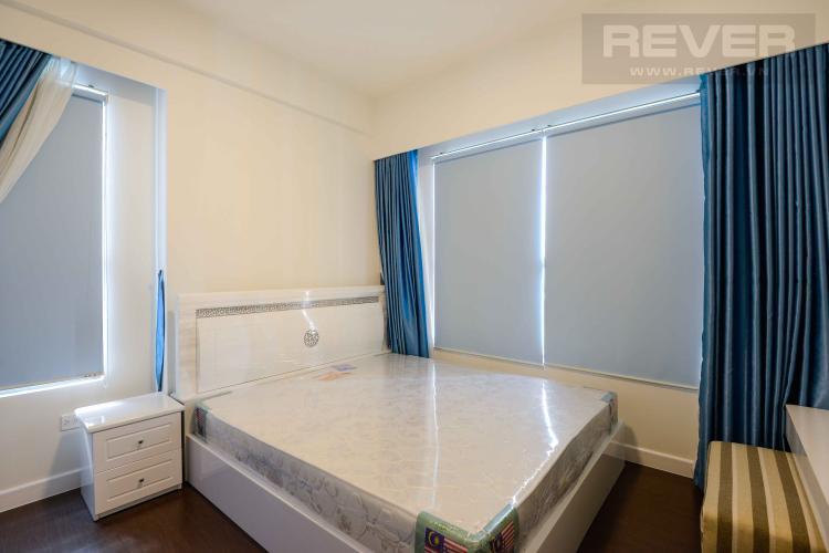 Phòng Ngủ 2 Cho thuê căn hộ The Sun Avenue 3 phòng ngủ, diện tích 89m2, đầy đủ nội thất cao cấp