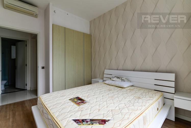 Phòng Ngủ 2 Cho thuê căn hộ The Estella Residence 3PN, tầng trung, đầy đủ nội thất, view hồ bơi và Landmark 81