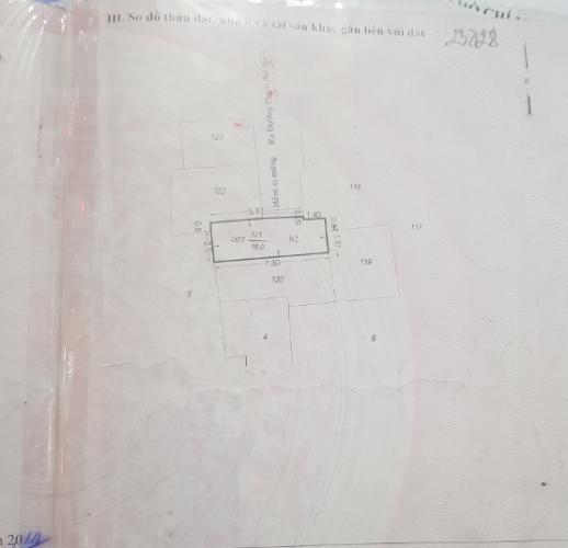 Bản vẽ nhà phố Phạm Thế Hiển, quận 8 Nhà phố có sổ hồng riêng, bàn giao ngay, view hướng Bắc.