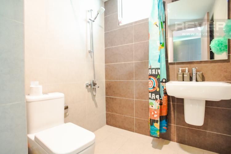 Phòng Tắm 2 Bán căn hộ Lexington Residence 2PN, tháp LA, đầy đủ nội thất, view đại lộ Mai Chí Thọ