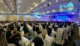 Hơn 2.000 môi giới tham dự lễ ra quân dự án Lovera Vista Khang Điền