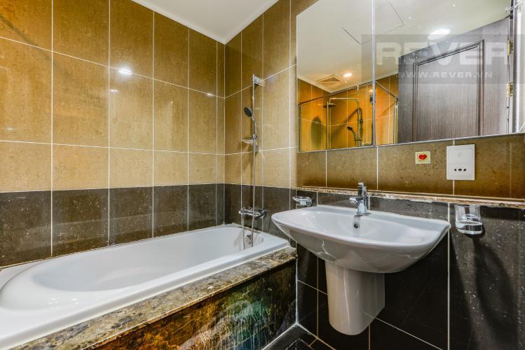 Phòng tắm 1 Cho thuê căn hộ Imperia An Phú tầng cao, 3PN diện tích rộng rãi
