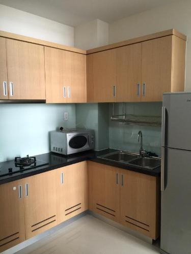 Cho thuê căn hộ Him Lam Riverside 2PN, tầng thấp, diện tích 75m2, đầy đủ nội thất