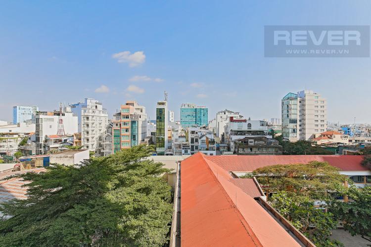 View Bán căn hộ Icon 56 2PN, diện tích 79m2, đầy đủ nội thất