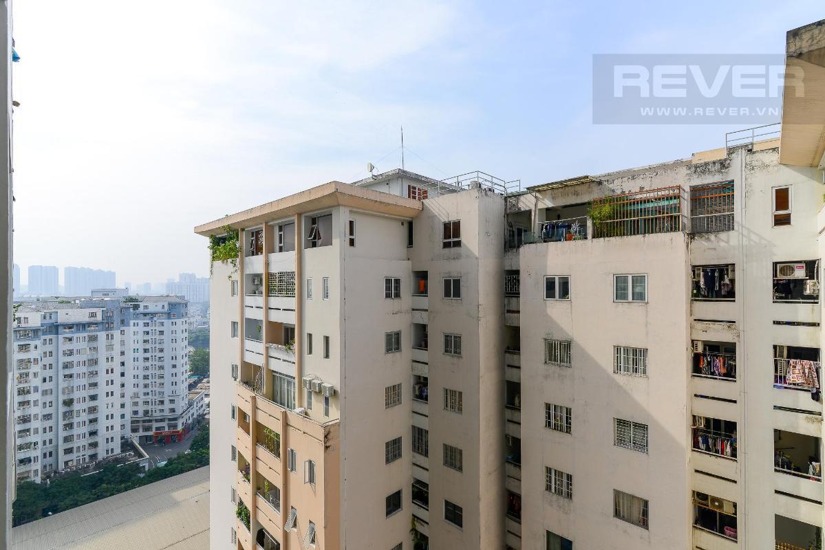 d8df6bc37a549c0ac545 Cho thuê căn hộ The Gold View 3PN, tầng cao, diện tích 100m2, đầy đủ nội thất