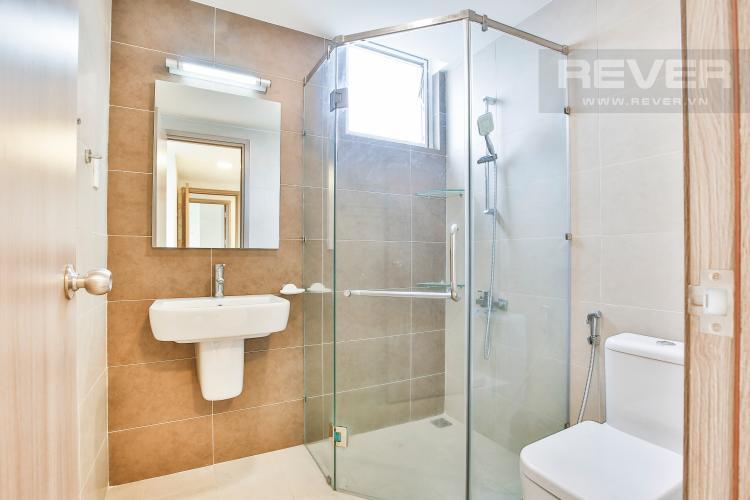 Toilet 1 Căn hộ Lexington Residence 3 phòng ngủ tầng trung LD hướng Đông Bắc