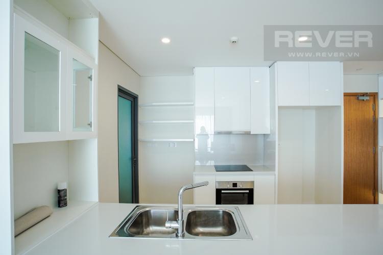 Phòng Bếp Bán hoặc cho thuê căn hộ Đảo Kim Cương 3PN tầng cao tháp Maldives, đầy đủ nội thất, view sông và Bitexco