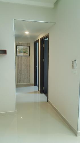 hành lang căn hộ Sunrise Riverside Bán căn hộ tầng thấp Sunrise Riverside đầy đủ nội thất.