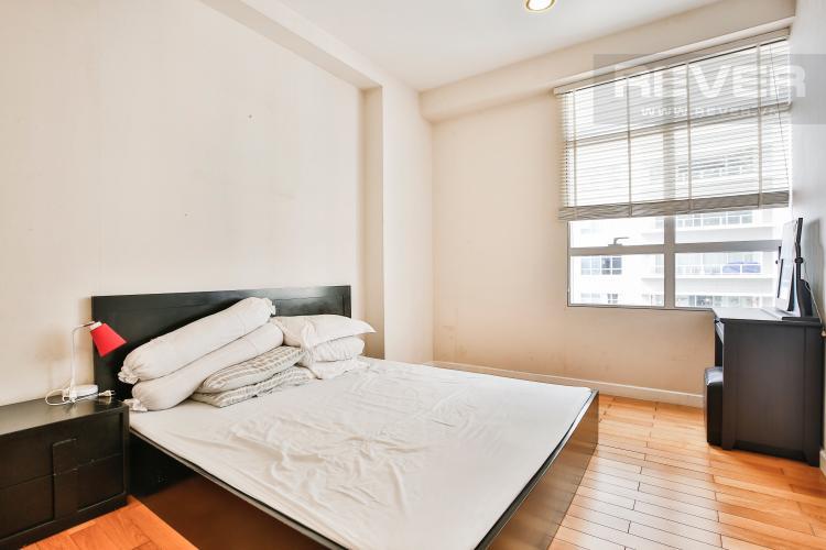 Phòng Ngủ 2 Căn hộ Sunrise City 2 phòng ngủ tầng cao V2 hướng Đông