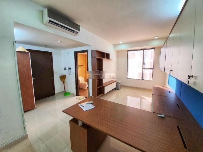 Căn hộ Office- tel The Tresor nội thất văn phòng, tầng cao thoáng mát