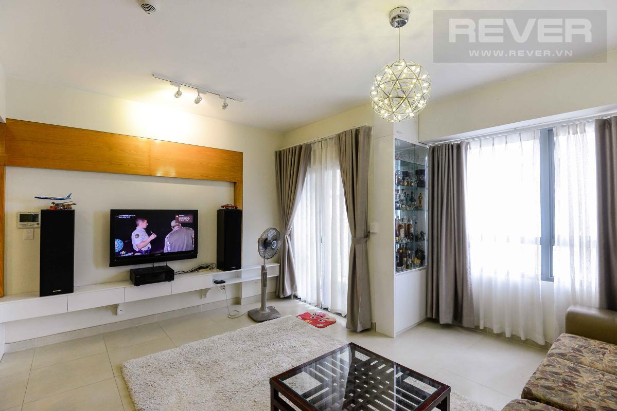 0fec9e3b1158f706ae49 Cho thuê căn hộ Masteri Thảo Điền 2PN, tầng thấp, tháp T2, đầy đủ nội thất, view hồ bơi