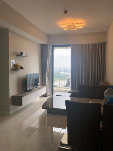Cho thuê căn hộ Masteri An Phú 2PN, tầng 26, tháp A, đầy đủ nội thất, hướng cửa Tây Nam