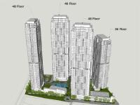 Dự án căn hộ Masteri Parkland Quận 2 sẽ ra mắt trong quý 1/2019 này?