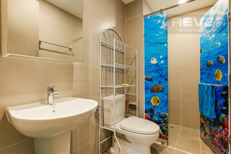 Phòng Tắm Căn hộ The Gold View tầng thấp tòa A2 diện tích 70m2 full nội thất