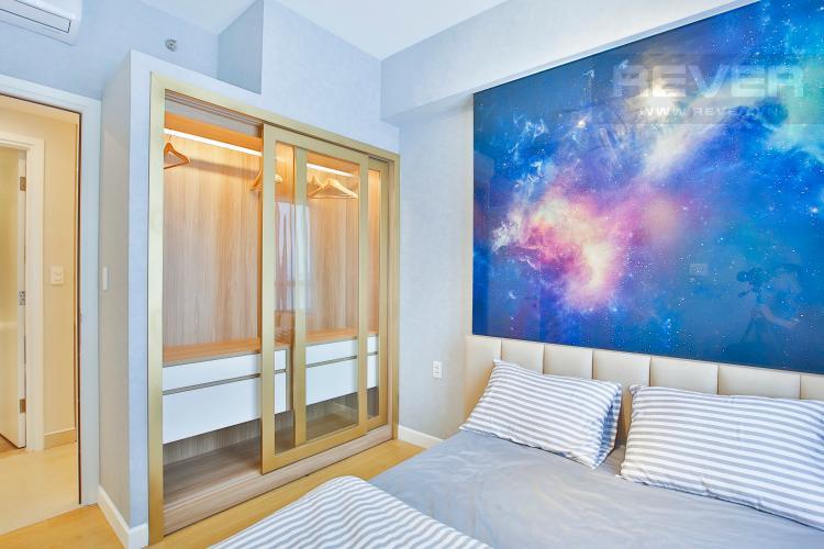 Phòng Ngủ 2 Căn hộ Masteri Thảo Điền 2 phòng ngủ tầng cao T2 hướng Đông Nam