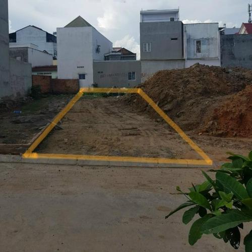 Đất nền mặt tiền quận 9, cơ sở hạ tầng hoàn thiện.