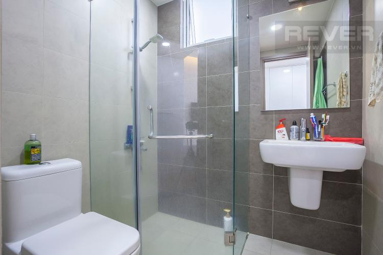 Phòng Tắm Căn hộ Lexington 2 phòng ngủ tầng cao block D đầy đủ nội thất