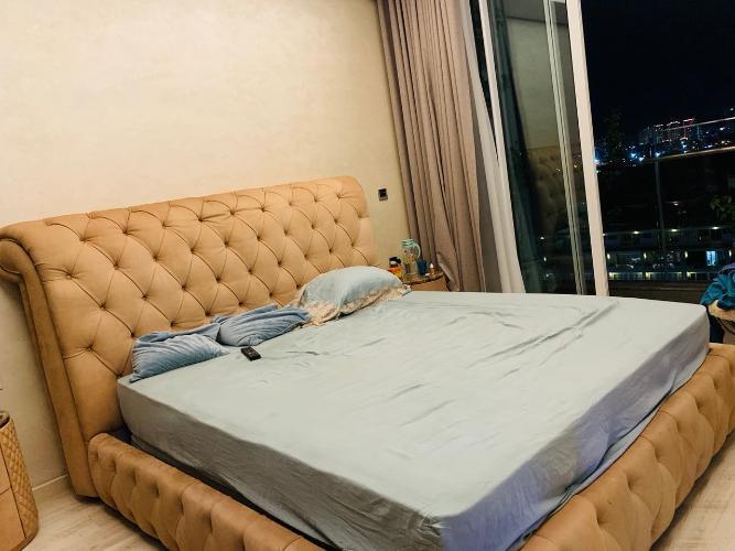 Phòng ngủ , Căn hộ Sarica Condominium , Quận 2 Căn hộ Sarica Condominium view thành phố, nội thất đầy đủ hiện đại.