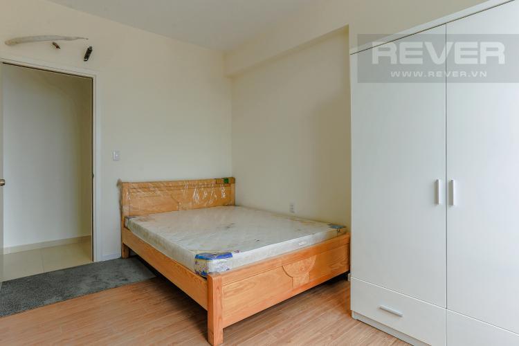 Phòng Ngủ 1 Căn hộ M-One Nam Sài Gòn 2 phòng ngủ tầng thấp T1 view sông