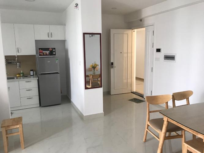 Bán căn hộ Saigon Mia 2PN, tầng thấp, diện tích 78m2, đầy đủ nội thất
