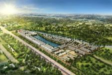 Phân tích tiềm năng phát triển của khu đô thị Nam Rạch Chiếc Quận 2
