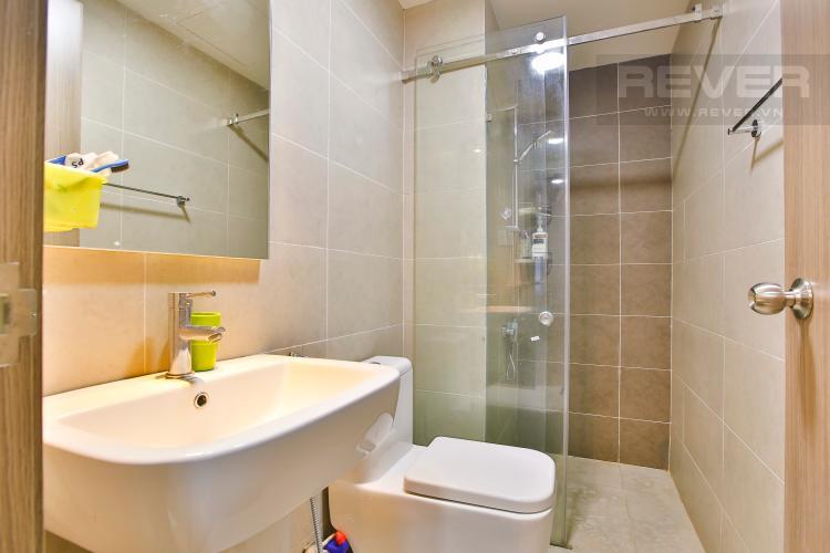 Toilet 1 Căn hộ Lexington Residence 2 phòng ngủ tầng trung LD nội thất đầy đủ