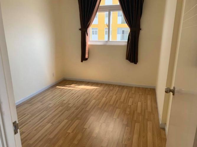 Phòng ngủ City Gate, Quận 8 Căn hộ City Gate view đại lộ, nội thất cơ bản.