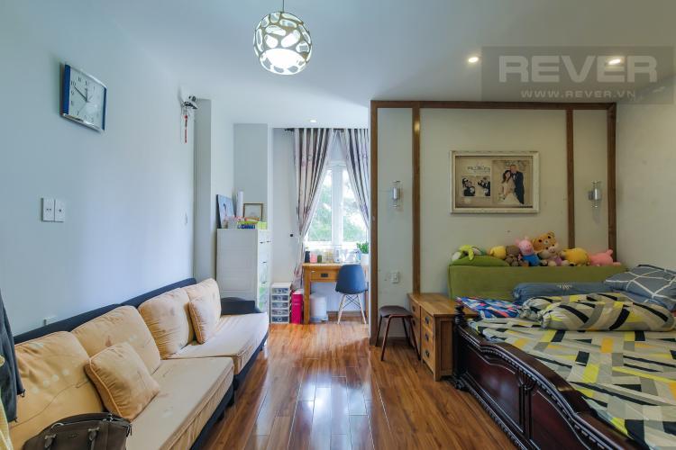 Phòng Ngủ 4 Bán biệt thự 4 tầng, 4PN, đầy đủ nội thất cao cấp, khu B phường An Phú, Quận 2