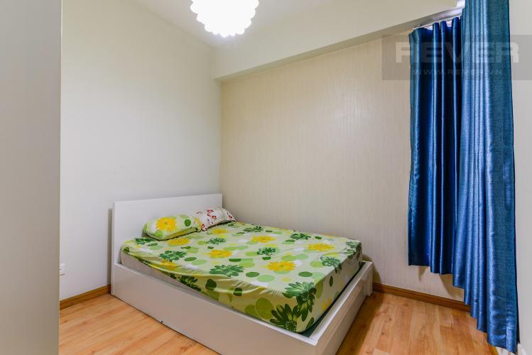 Phòng Ngủ 2 Căn hộ Saigon Pearl 2 phòng ngủ tầng thấp R2 nội thất đầy đủ