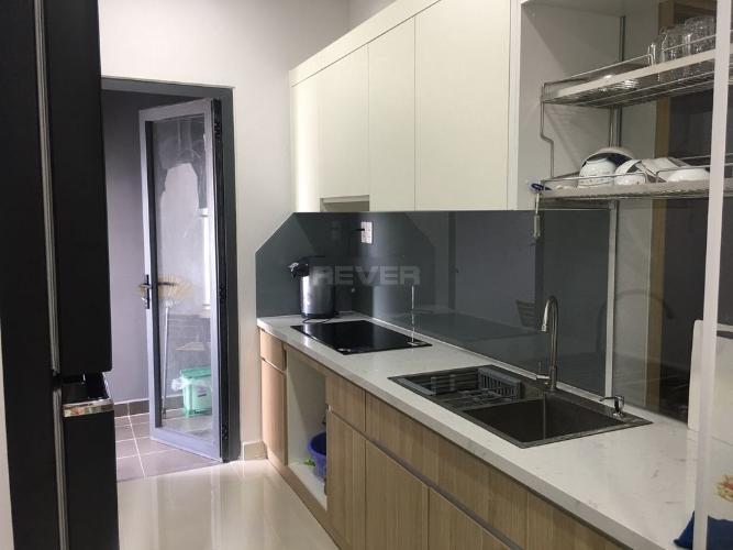 Phòng bếp La Astoria, Quận 2 Căn hộ tầng trung La Astoria đầy đủ nội thất, view thành phố sầm uất.