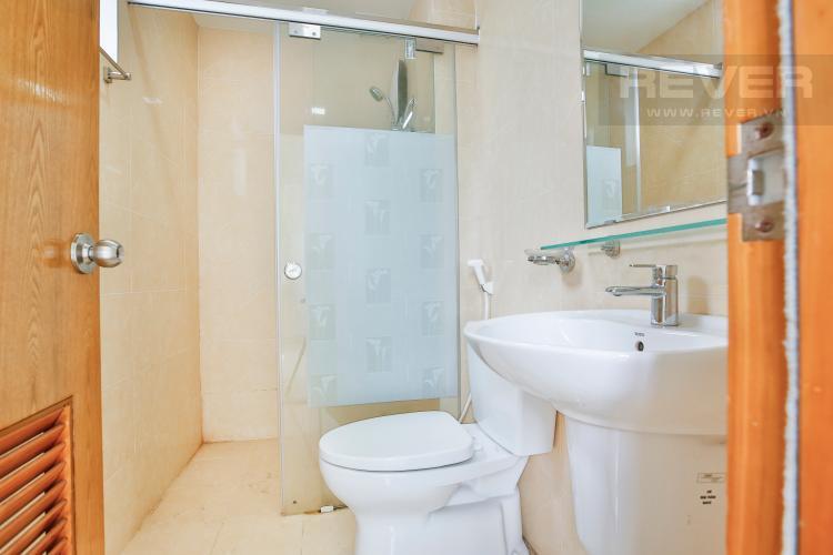 Toilet 2 Căn góc CBD Premium Home 3 phòng ngủ tầng trung tòa Happy
