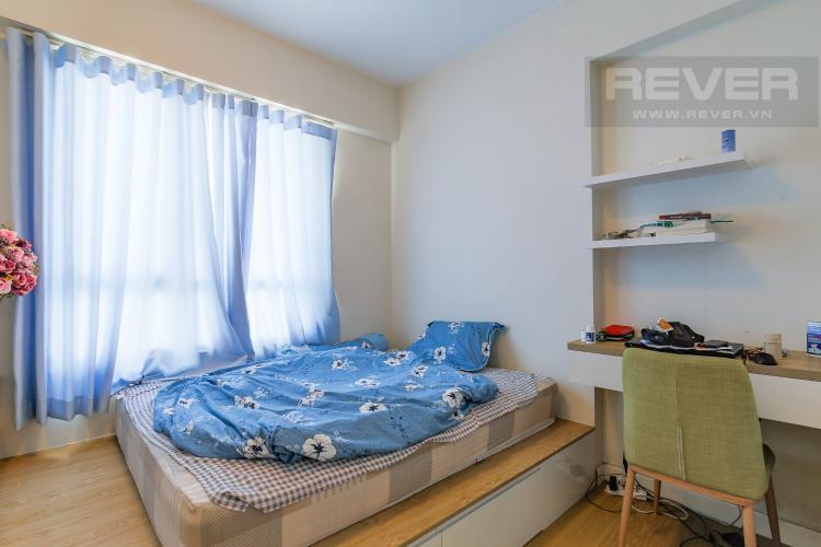 Phòng Ngủ 2 Bán căn hộ Masteri Thảo Điền 2PN, đầy đủ nội thất, hướng Đông Nam mát mẻ