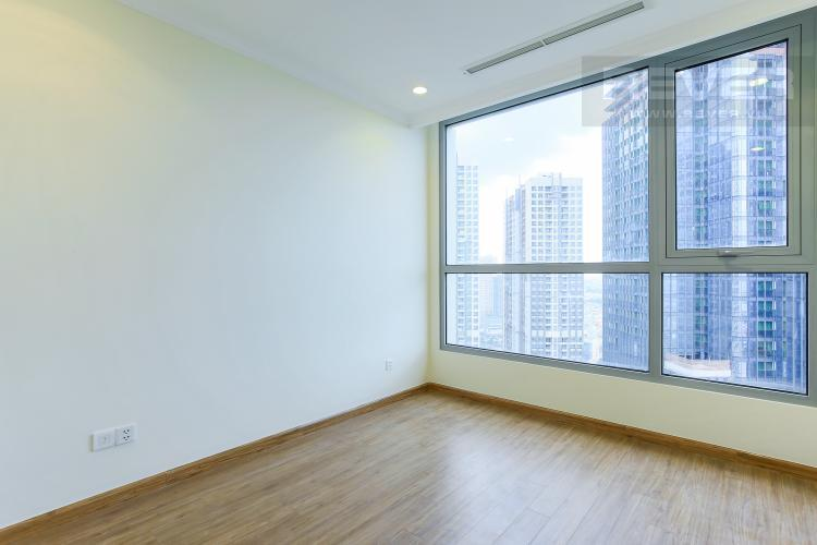 Phòng Ngủ 3 Căn hộ Vinhomes Central Park tầng cao, Landmark 1, 3PN, view sông