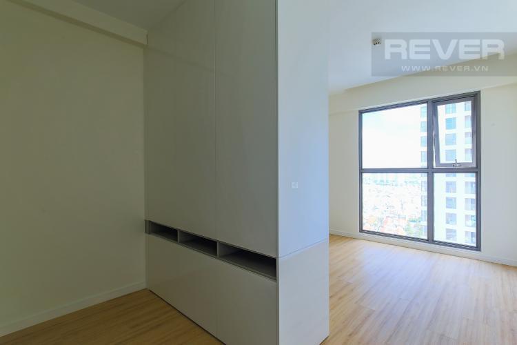 Phòng Ngủ 1 Bán căn hộ Masteri Millennium tầng cao, 2PN, có ban công rộng rãi
