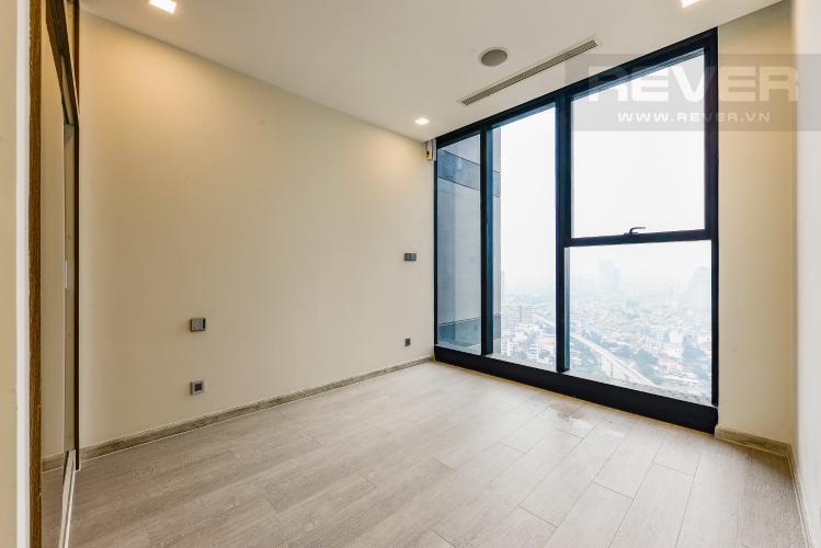 Phòng ngủ Bán căn hộ Vinhomes Golden River tầng cao 1PN view đẹp