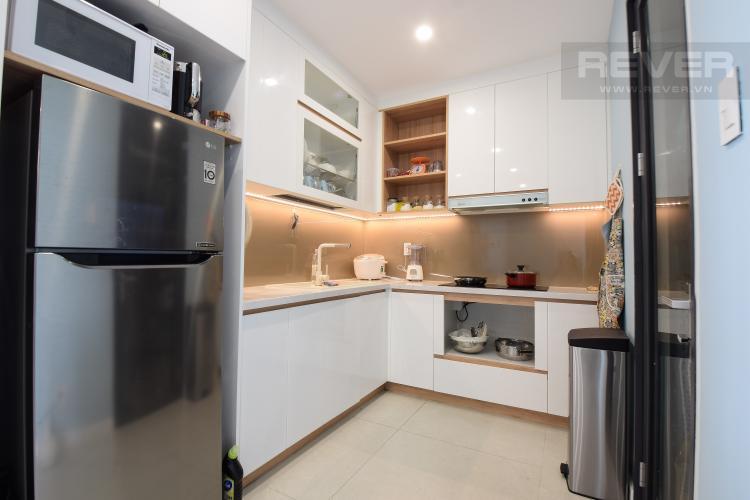 Bếp Cho thuê căn hộ New City Thủ Thiêm tầng thấp, 2PN, đầy đủ nội thất