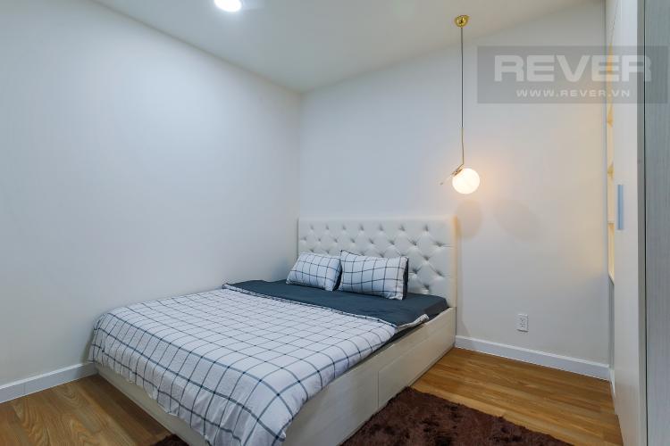 Phòng Ngủ 2 Bán hoặc cho thuê căn hộ Grand Riverside 3PN và 2WC, đầy đủ nội thất, view thành phố