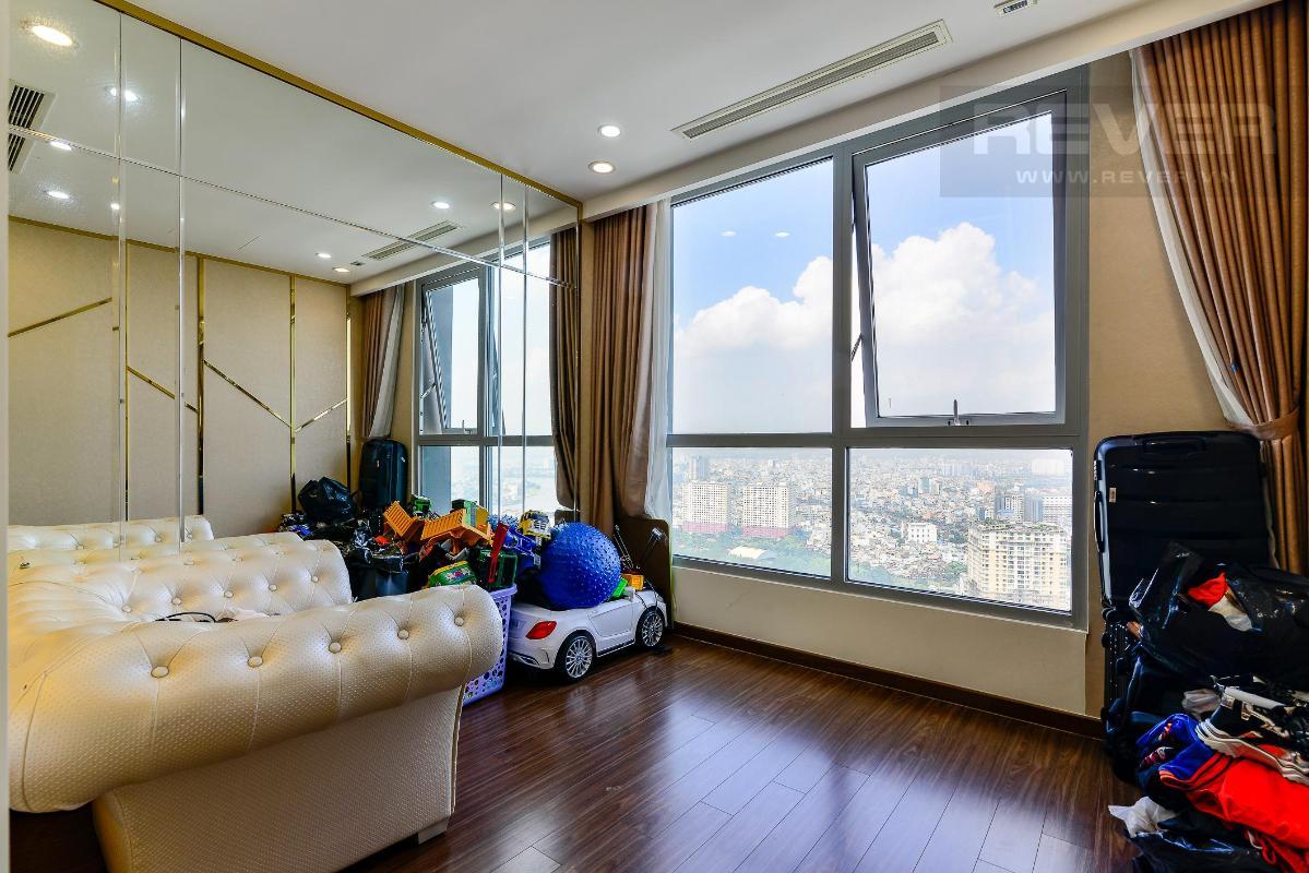 71636f324bf2adacf4e3 Bán căn hộ 3PN Vinhomes Central Park, nội thất cao cấp, view toàn cảnh thành phố